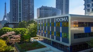 L'hôtel Yooma
