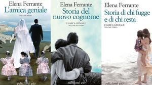 Les éditions italiennes originales.