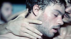 Felix Maritaud dans «Sauvage».