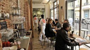 Les meilleures tables du Ier arrondissement de Paris