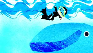 «Hee Heel Hatty», film d'animation.