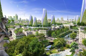 Une journée ordinaire en 2050