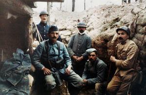 Première Guerre mondiale: retrouvez les «lettres de poilus» du Figaro