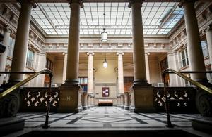 Après le déménagement du tribunal, quel avenir pour le Palais de justice de l'île de la Cité?