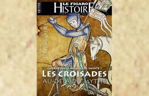 Les croisades au-delà du mythe