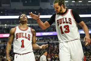 Joakim Noah (Bulls)