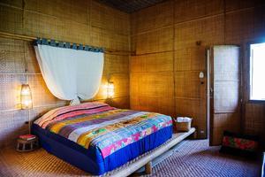 Le Lanjia Lodge.