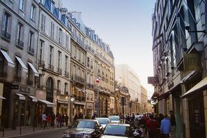 Le Cercle de l'Union Interalliée est situé rue du Faubourg Saint-Honoré. (Crédit photo: Wikimedia Commons)