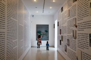 Museum Tsoclis ( Kampos, Tinos).