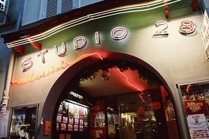 Cinéma studio 28.