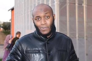 Bertrand Nzohabonayo
