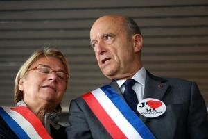 Le maire Les Républicains de Bordeaux, Alain Juppé, s'est déclaré «totalement solidaire du mouvement»