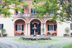 En Italie, la villa Lena pour un séjour créatif.