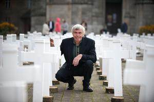 Jacques Jeffredo estime que le nombre de suicides des agriculteurs est sous-évalué.