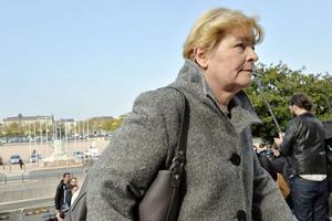 Christine Iranumo s'est constituée partie civile au procès pour «obtenir des réponses».