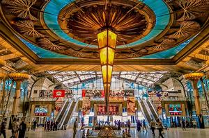 Gare Ramsès