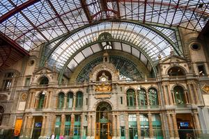 Anvers-Central