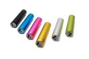 Batterie externe pour iPhone. (DR)