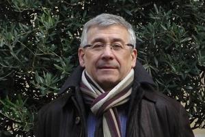 André D.Robert, auteur de <i>La Pensée critique des enseignants</i>(PURH).