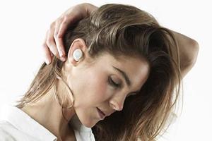 Les écouteurs de Bragi