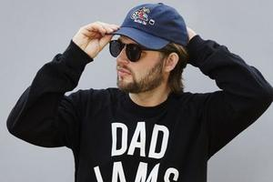 Casquette The Bad Dads Club (The Bad Dads Club)