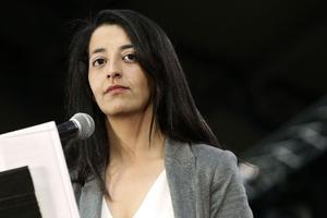 Karima Delli, eurodéputée EELV