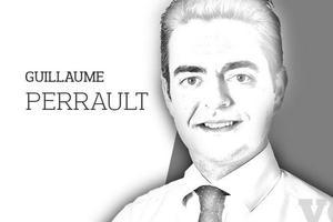 Guillaume Perrault est grand reporter au <i>Figaro</i> et au FigaroVox.