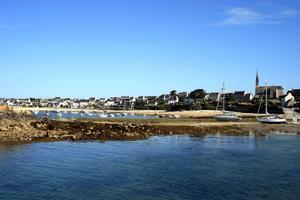 L'île de Batz (OT Roscoff)