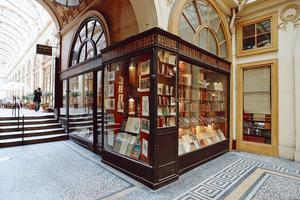 Librairie Jousseaume.