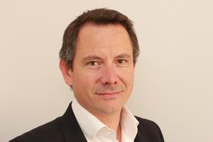 Julien Pérona, fondateur d'AddWorking.