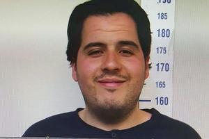 Ibrahim El-Bakraoui en juillet 2015.