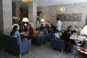 Chez Alfred Lao Cuisine (XIe).