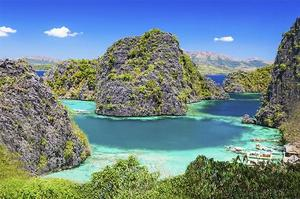 Les Philippines. (Thinkstock pour Skyscanner)