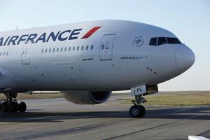 Le Boeing 777-200 (Air France)