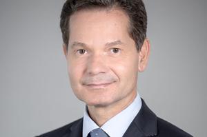 Patrice Gautry, économiste chez l'UBP