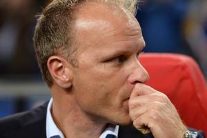 Dennis Bergkamp est aujourd'hui entraîneur adjoint à l'Ajax Amsterdam.
