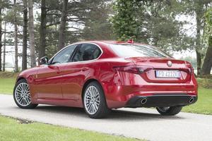 Alfa Romeo Giulia, un superbe retour de flamme