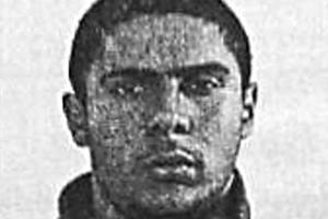 Mehdi Nemmouche, le tueur présumé de l'attaque du musée juif de Bruxelles.