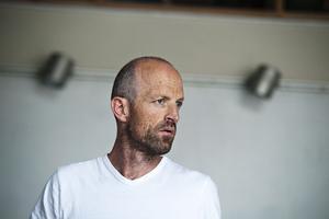 Theo Deutinger est à la tête de son propre cabinet d'architecte: TD.