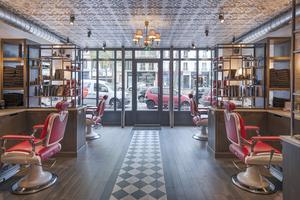 Grizzly Barbershop (XIe).