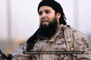 Fin juillet, Rachid Kassim apparaissait dans une vidéo où il louait l'action du tueur de Nice, Mohamed Lahouaiej Bouhlel.
