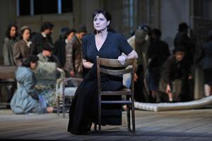 Deux représentations de <i>Norma</i> avec CeciliaBartoli à l'Opéra de Baden-Baden.