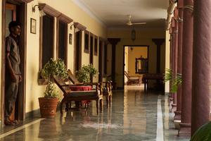 Le Ratan Villas à Jodhpur.