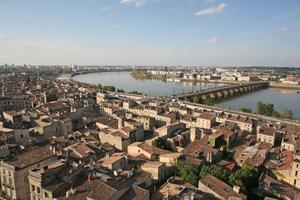 Quartier Saint-Michel: le charmant fouilli des toîts de tuile. ©ThomasSanson
