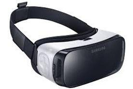Le Gear VR: une valeur sûre.