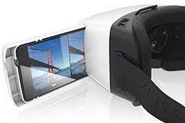 Le Zeiss VR: malin le tiroir à mobile.
