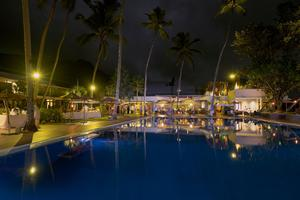 Hotel Avani Seychelles Barbarons. Ile de Mahé.