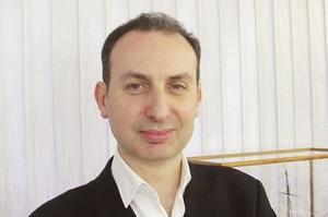 Le Dr Jean-Luc Haziza