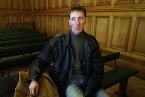Patrick Dils, en 2006.