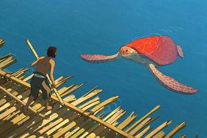 © Studio Ghibli - Wild Bunch